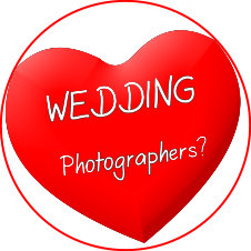 How NOT to Choose Your Wedding Photographer - image