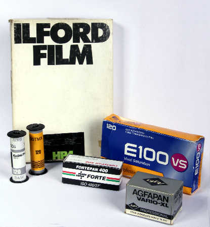 film photography - image