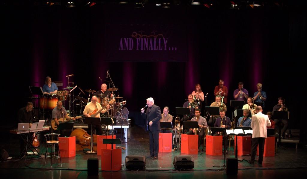 The And Finally Big Band