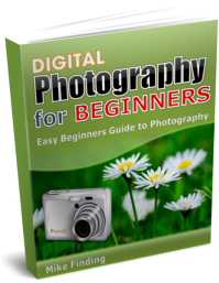 Free eBook - Digital Photography for Beginners