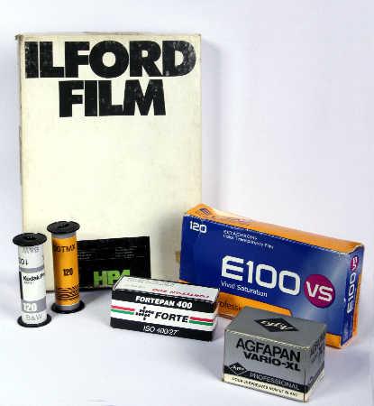 film photography - image